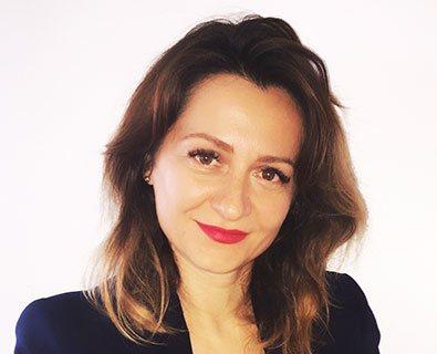 Magda Cristescu