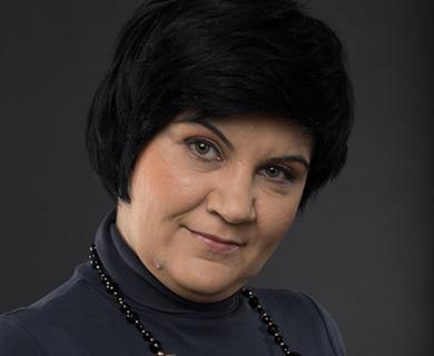 Mihaela Balea
