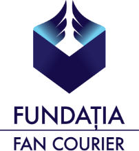 Fundatia FAN Courier Logo